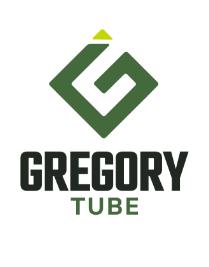 Gregory Tube Logo
