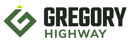 Gregory Highway Logo