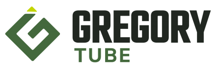 Gregory Tube Logo