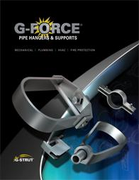 G-FORCE® Catalog Image